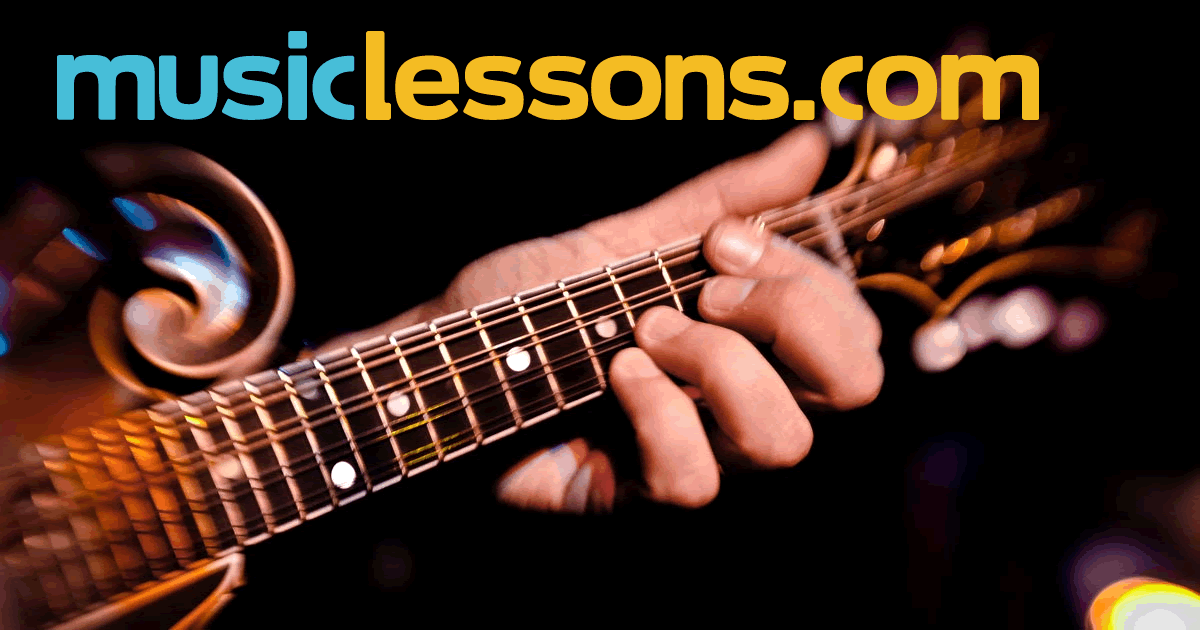 Albuquerque Guitar Lessons